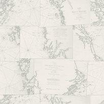 Boråstapeter Coastline Tapet