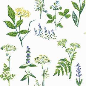 Boråstapeter Köksväxter Tapet