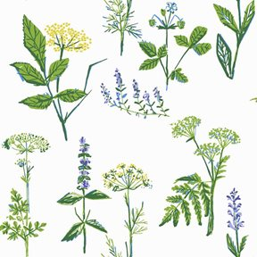 Boråstapeter Köksväxter