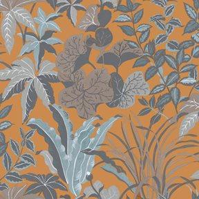 Au fil des Couleurs Magic Garden Orange