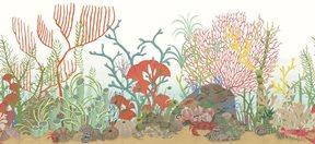 Cole & Son Archipelago Tapet