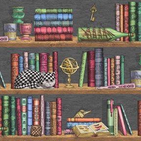Fornasetti Libreria
