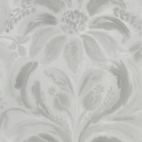 Designers Guild Angelique Damask Stone Tapet