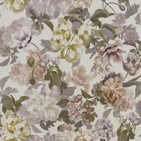 Designers Guild Delft flower Linen