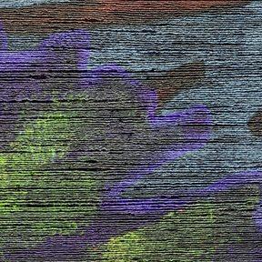Elitis All´ ombra Panorama Tapet