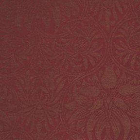 William Morris & co Crown Imperial Tyg