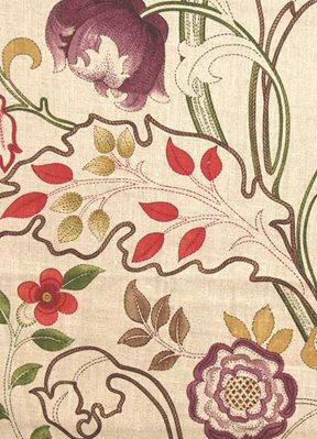 William Morris & co Mary Isobel
