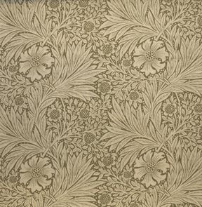 William Morris & co Marigold