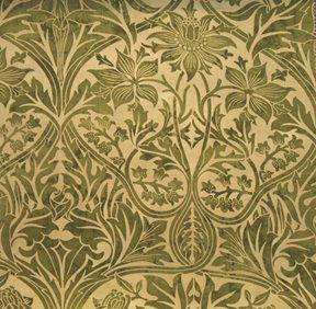 William Morris & co Bluebell