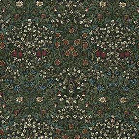 William Morris & co Blackthorn Tyg