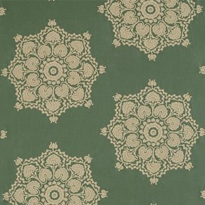 William Morris & co Indian Loop