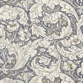 William Morris & co Pure Bachelors Button Print