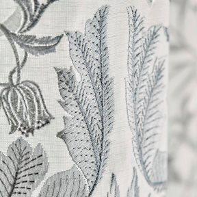 William Morris & co Pure Honeysuckle & Tulip Embroidery