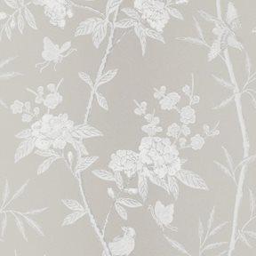 Baker Peony & Blossom Soft grey