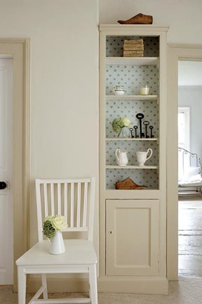 Little Greene Clay - Pale 152