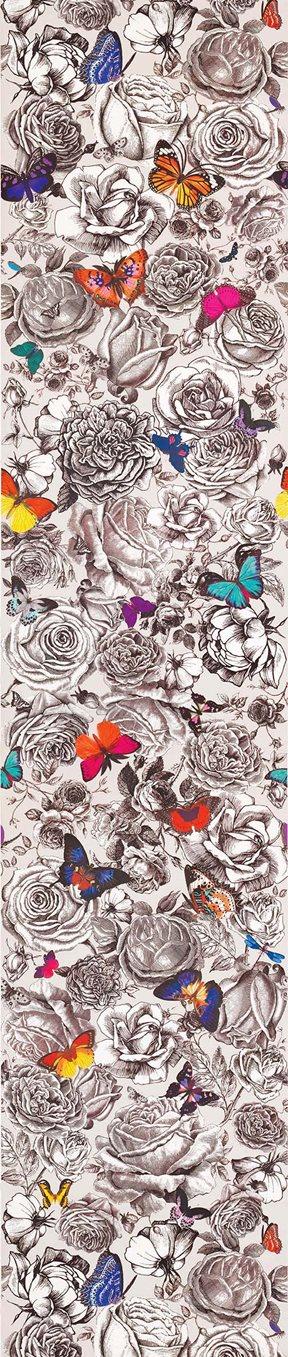 Osborne & Little Butterfly Garden