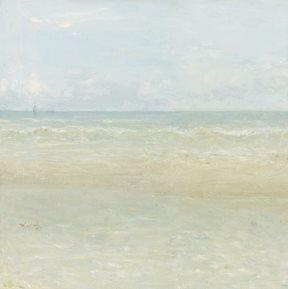 Intrade Seascape