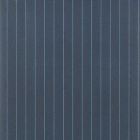 Ralph Lauren Langford Chalk Stripe Indigo