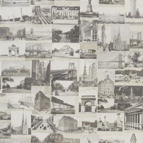 Ralph Lauren New York Postcard Stone