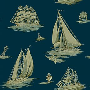 Ralph Lauren Down Easter Boats