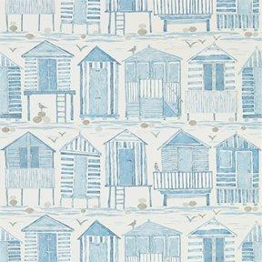 Sanderson Beach Huts