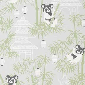 Majvillan Bambu