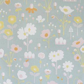 Majvillan Bloom Tapet