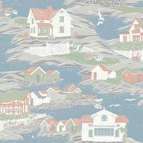Boråstapeter Archipelago
