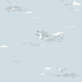 Boråstapeter Seagulls Tapet