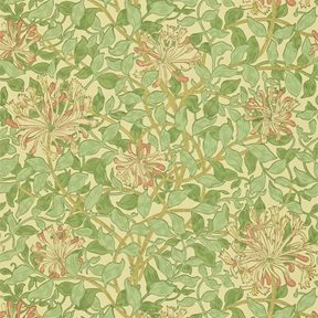 William Morris & co Honeysuckle