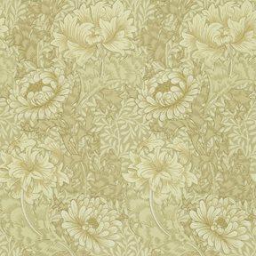 William Morris & co Chrysanthemum Tapet