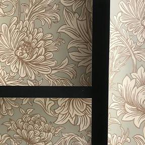 William Morris & co Chrysanthemum Toile Tapet
