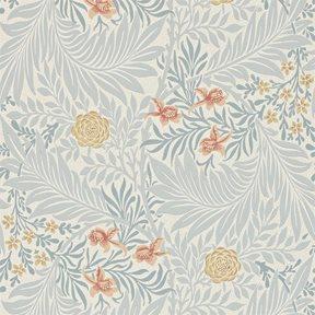 William Morris & co Larkspur Tapet