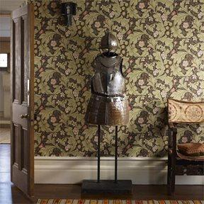 William Morris & co Leicester
