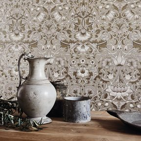 William Morris & co Pure Lodden