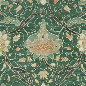 William Morris & co Montreal Forest/Teal