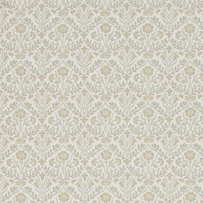 William Morris & co Morris Bellflowers Linen/Cream