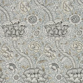 William Morris & co Wandle Grey/Stone