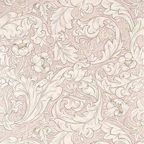 William Morris & co Pure Bachelors Button Faded Sea