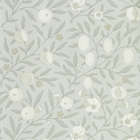 William Morris & co Pure Fruit Grey Blue