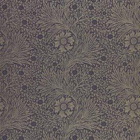 William Morris & co Pure Marigold Black Ink
