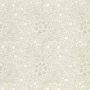 William Morris & co Pure Marigold Soft Gilver