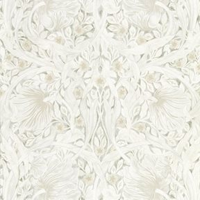 William Morris & co Pure Pimpernel Lightish Grey