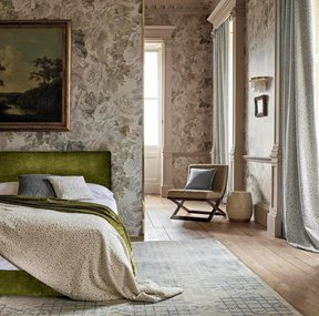 Zoffany Rose Absolute Tapet