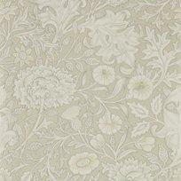 William Morris & co Double Bough Tapet