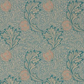 William Morris & co Apple