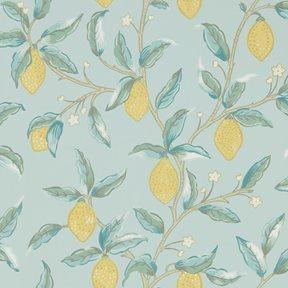 William Morris & co Lemon Tree Tapet