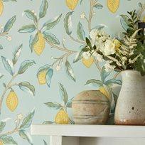 William Morris & co Lemon Tree