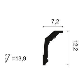 Orac Decor C304 Taklister