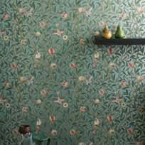 William Morris & co Bird & Pomegranate